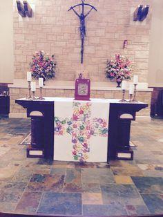 Saint Joseph Catholic Church, Huntsville, First Communion