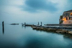 where water and sky become one element. by Mattia Bonavida on 500px