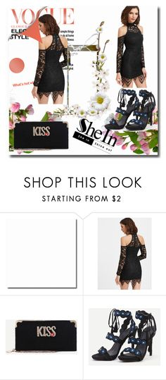 """Shein #8"" by begicdamir ❤ liked on Polyvore"