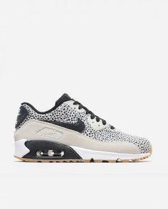 41d4cb385004 Nike Sportswear - Air Max 90 Premium Nike Sportkleding, Nike Air Max, Naakt