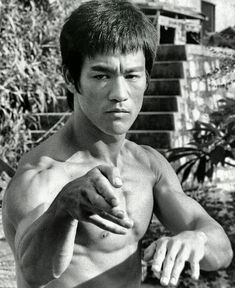 563 Best Bruce Lee In Black And White Images In 2019