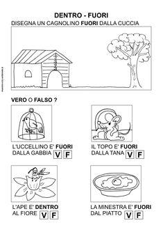 Learning Italian, Special Needs, Biology, Activities For Kids, Kindergarten, Preschool, Dads, Coding, Teacher