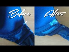 How to Fix a Bra Wire (FASHION HACK) Stop Those Wires From Poking Your Skin - YouTube Bh Hacks, Sewing Hacks, Sewing Projects, Sewing Tutorials, Sewing Patterns, Diy Projects, Fix Bra, Bra Pong, Correct Bra Sizing