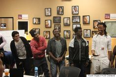 Oakland Program Shows Low-Income Youth How To Dream Big By Pairing Them With Role Models