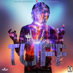 Tuff by Rygin King on TIDAL