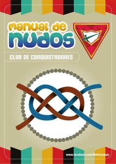 Manual de Nudos - Club de Conquistadores - Noti Conquis