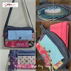 Anya Organizational bag
