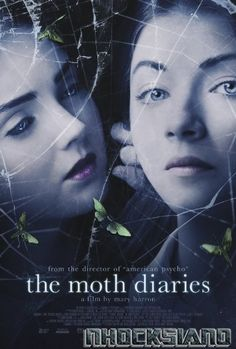 The Moth Diaries (2011) DVDRip XviD