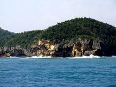 Twin Rock, Virac, Catanduanes