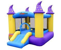 Wizard Inflatable Bounce House Bouncer Bounceland http://www.amazon.com/dp/B003YPXZZ0/ref=cm_sw_r_pi_dp_5i5uwb079VJA7