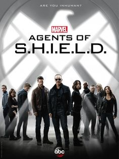 Que vaut Marvel: Les Agents du S.H.I.E.L.D. selon Marine Sialelli ?