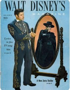 Guy Williams is the only real Zorro.