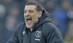 West Ham boss Slaven Bilic escapes touchline ban: £8,000 FA charge accepted - https://newsexplored.co.uk/west-ham-boss-slaven-bilic-escapes-touchline-ban-8000-fa-charge-accepted/