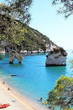 The beauty of Italy  Gargano (Apulia)  Lorella Cinti - Google+