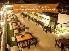 Chance upon beguiling multifaceted ambience of this #Cafe The Eclectica Address: F-1B,Third Floor, Ceekay Mansion, New Sanganer Road, Opposite Metro Pillar-100, Sodala Call: 9092222346 #restaurant #Continental #TheEclectica #CityShorJaipur