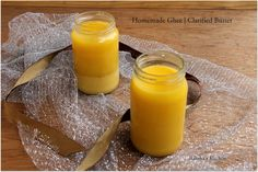 Step-By-Step Pictures To Make Ghee From Scratch At Home | Desi Ghee | Clarified Butter | Homemade Ghee | Raksha's Kitchen