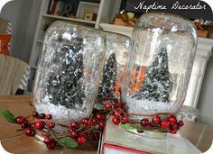 Naptime Decorator: Girls Craft Night #19: DIY Christmas Gifts