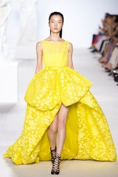 Giambattista Valli Couture Herfst 2013