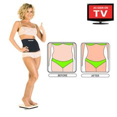I found this amazing Beautyko Slim Skinee Tummy Tuck Belt - 'As Seen on TV' at nomorerack.com for 75% off. Sign up now and receive 10 dollars off your first purchase