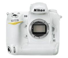 Nikon D3 Wedding Edition