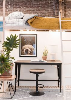 UO Happenings: New in the Space 15 Twenty Home Showroom Room Inspiration, Interior Inspiration, Uo Home, Interior Architecture, Interior Design, Dream Bedroom, Bedroom Loft, New Furniture, Smart Home