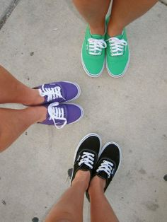 #PlanV con taquitos incluidos | Kiss My Vans