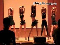 Waveya 웨이브야 K-POP Performance  Hyun A, Kara, SNSD,Rainbow