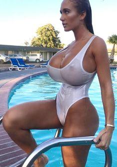 snygga stora bröst