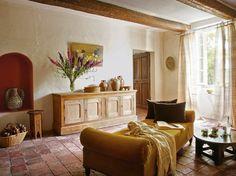 Restful Room via Campagne Decoration