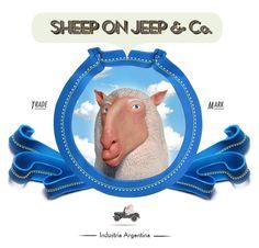Sheeponjeep.