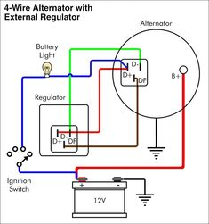 [DIAGRAM_38ZD]  50+ Best wiringdiagram.org images | circuit diagram, diagram, wire | Denso Alternator Wiring Diagram 2006 |  | Pinterest