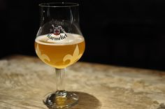 Tripel Karmeliet at The Dovetail in London