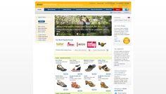 Shoes International  http://www.shoesinternational.co.uk/