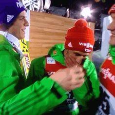 Andreas Wellinger, Ski Jumping, Jumpers, Skiing, Germany, Wattpad, Happiness, Fandoms, Sport