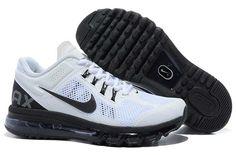 https://www.sportskorbilligt.se/  1767 : Nike Air Max 2013 Herr Vit SE735089wNzqi