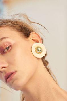 Vanda Jacintho Jewelry #GoldJewelleryShoot