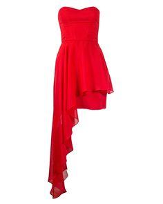 One Sided Wildcard Dress #pilgrimclothing