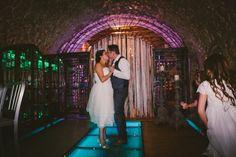 Wedding reception in Rethymnon Wine cellar - Enoteca Photographer : Graham Hodgetts Rethymno Crete, Wine Cellar, Graham, Wedding Reception, Clouds, Dance, Weddings, Concert, Celebrities