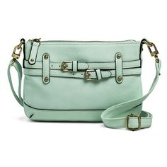ad5fb714c30f Merona® Timeless Collection Crossbody Handbag with Removable Strap Beach  Wardrobe