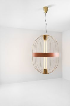 Dimore studio - ph. Simone Fiorini #LampSuspension