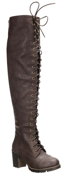 Lets See Style TTF-ILLUSION-01OK (Boots)