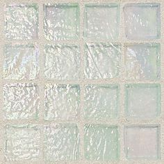 Opal - Egyptian Glass by daltile