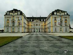 SCHLOSS BRÜHL by benictures on 500px