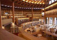 Akita International University Library
