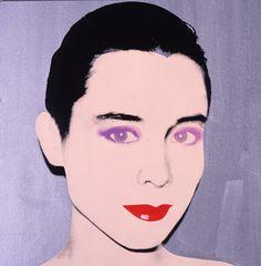 Tina Chow - Warhol