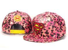 Superman Snapback Hat (22) , wholesale  $5.9 - www.hatsmalls.com