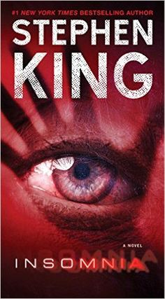 Lilja's Library - The World of Stephen King [1996 - 2016]