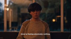 The End of the F***ing World Tv Show Quotes, Film Quotes, Advertising Quotes, World Quotes, Movie Lines, Tumblr Quotes, Quote Aesthetic, Series Movies, Tv Series
