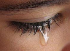 ALEGRIA DE VIVER E AMAR O QUE É BOM!!: HORA DE REFLEXÃO #49 - Cansado de chorar