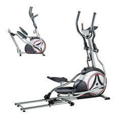 Bicicleta eliptica inSPORTline Combre Ems, Jogging, Stationary, Gym Equipment, Atlanta, Bike, Fitness, Sports, Walking